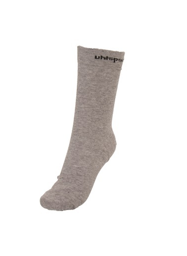 Uhlsport Uhlsport Antrenman Çorap Siyah